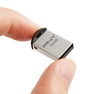 PNY M2 Mini 32GB USB2.0 Flash Drive