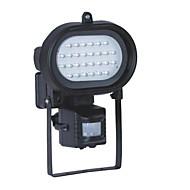 Gratis verzending Voltage 220-240V en 90lumens LED Flood Light Lampen