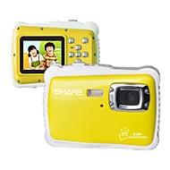 iShare wtdc-5261 1.8inch TFT 5.0MP 1080p HD-børn videokamera vandtæt støvtæt og slip modstand