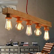 Mini Style Pendant Lights , Modern/Contemporary/Traditional/ClassicLiving Room/Bedroom/Dining Room/Kitchen/Study