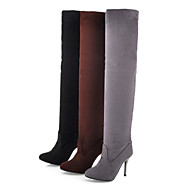 Women's Shoes Fashion Boots Stiletto Heel Over The Knee Boots More Colors available