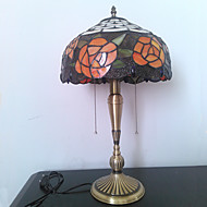 Desk Lamps , Tiffany Metal