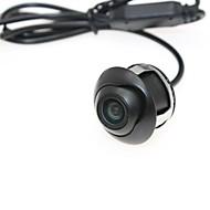 RenEPai® 140° HD Waterproof Night Vision Car Rear View Camera for 420 TV Lines NTSC / PAL