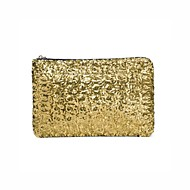 Women's Dazzling Sequins Clutch Bag