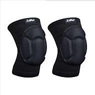 ouest biking®1 paire genouillère genou chaud formation de tendon de sport protecteurs genou élastique accolade soutient genouillère