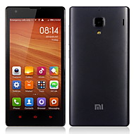"Xiaomi Redmi 1S 4,7 ""Android 4.3 WCDMA smarttelefon (Dual kamera, Dual SIM, Snapdragon MSM8228, 1,6 GHz, Quad Core, 1GB RAM, 8GB ROM)"