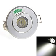 Zweihnde 1 W 1 Dip LED 90 LM Natural White C Decorative Ceiling Lights AC 85-265 V