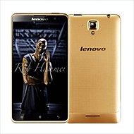 "Lenovo S8 5.3 "" Android 4.3 Cellulare (Due SIM Octa Core 13 MP 2GB + 16 GB Oro)"