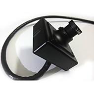 мини IP-камера 1.0 Мп обнаружения ИК-день-ночь движение (1/4 дюймовый цветной CMOS сенсор)