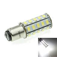 1x1142 20W 36X5730SMD 800-1200LM 6000-6500K White Light Led Bulb for Car Turn Lamp(AC12-16V)