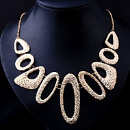 Women's Alloy Necklace