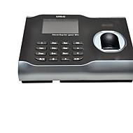 Profesional ZK Software U160 Wireless WIFI Asistencia de huellas dactilares