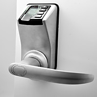 Adel Fingerprint Combination Lock - 3398, Hotel Locks, Import and Export Brand Home Furnishings