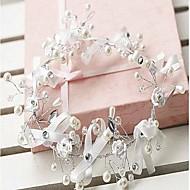 甘い手動花嫁の天飾り