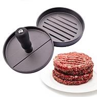 hamburger cozinha neje imprensa carne fabricante de moldes patty