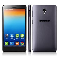 "Lenovo S860 5.3 "" Android 4.2 3G Smartphone (Dual SIM Quad Core 8 MP 1GB + 16 GB Grey)"
