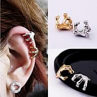 Drop Earrings Unisex Alloy Earring Non Stone