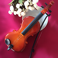 Violin Shaped Music Box