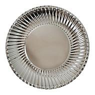 Disposable Paper Plates For Children 20Pcs/Bag