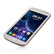 "doogee DG300 5,0 ""android 4.2 3G smarttelefon (IPS, 1,3 GHz dual core, ram 512mb + ROM 4gb, wifi)"