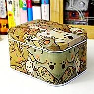 결혼식은 귀여운 고양이 선물 상자를 선호