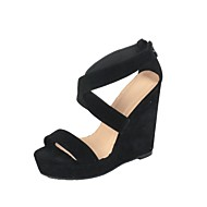 Women's Shoes Open Toe Wedge Heel Sandals Shoes More colors available