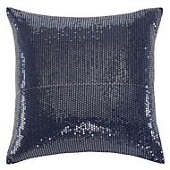 poliéster bordado moderno cobertura decorativa travesseiro