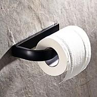 Yağ bronz tuvalet rulo sahipleri ovuşturdu