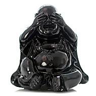 No See Monk No Evil Decoration