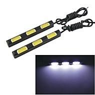 LED - Auto - Tages Licht/Dekorative Lampe ( 6000K Spotlicht/Dekorativ )
