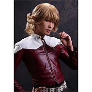angelaicos miehet tiger pupu Barnaby Brooks jr. poika ruskea kihara lyhyt halloween puku osapuoli cosplay peruukki