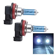 h11 55W super witte HID xenon halogeen lamp koplamp voor auto (dc 12v / pair)