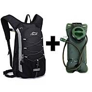 12 L Zaini da escursionismo Ciclismo Backpack Zaino e sacca d'acquaPesca Scalate Nuoto Attività ricreative Pallacanestro Spiaggia