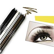 Eyeliner Pencil Waterproof Available Color Eyes 1 DANNI