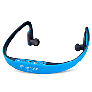 BS15 On-ear Stereo Bluetooth Sports Headset