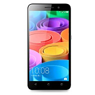 Smartphone Huawei Honor Play 4X con Pantalla 5.5 Pulgadas, Android 4.4, 4G, SIM Dual, Cámara Dual, Kirin, 1.2 GHz, Octa Core, 1GB RAM, 8GB ROM