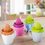 3 in 1 Lemon Orange Squeezer Cup Multifunction Fruit and Vegetable Juicer Kitchen Tools Mug