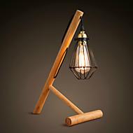 Lampade da tavolo - Moderno/contemporaneo/Innovativo - DI Legno/bambù