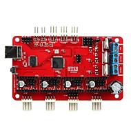 geeetech azteeg ATmega 644p controll fórumon ft232rl FTDI USB chip a 3D-s nyomtató