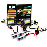 USD $ 40,95 - H7 12V 55W HID-Xenon-Set 6000K