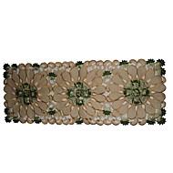 """la mode belle nappe polyvalent avec size37x100cm (14x39 """")"""