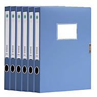 2inch a4 Datei Dokumentenmappe Halter Organisator Geschäftsfach