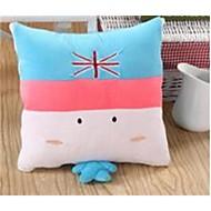 yuxin®casual novidade / animal print novidade travesseiro W110 * L150 * h5cm