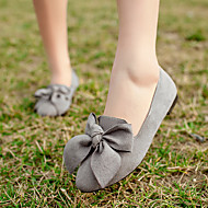 Women's Shoes Flat Heel Round Toe Flats Dress Shoes More Colors available