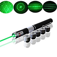 Laser Verde - Tipo caneta - de Liga Alumínio