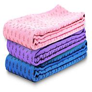 Yoga Handtücher / Mat Taschen 180x63X0.3Anti-Rutsch- / Klebrig / Umweltfreundlich / Non Toxic / Wasserdicht / Schnell Trocknend /