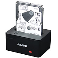maiwo k208 usb 3.0 super hastighed 2.5 SSD / HDD SATA-harddisk dockingstation