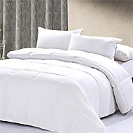 Yuxin® Cotton Super Soft Warm White Duck Down Duvets  Spring and Autumn Winter Quilt