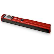 wi-fi SkyPix tsn44w HD 900dpi scanner scanneur Handyscan