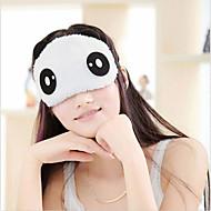 søt panda ansikt for øye søvn lystett maske